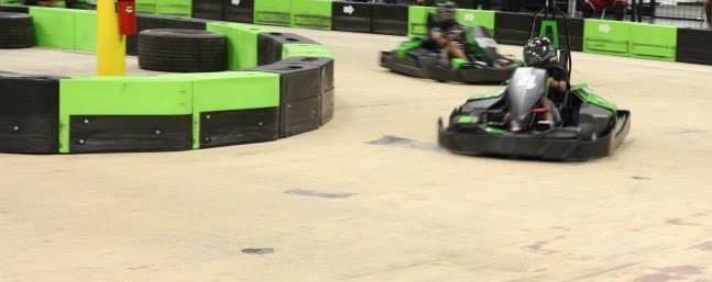 Urban Youth Racing Cars