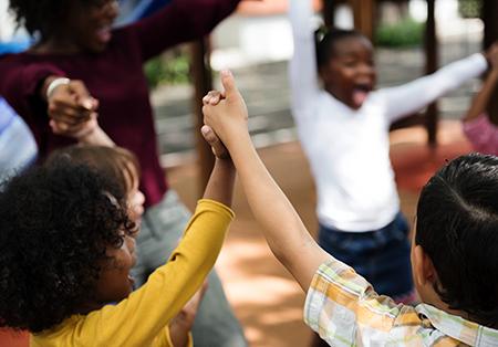 Apple Day Care Children