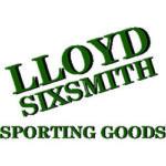 Lloyd Sixsmith Sporting Goods Logo