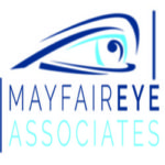 Mayfair Eye Associates Logo