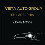 Vista Auto Group Philadelphia Logo