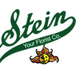Stein Your Florist Co. Logo