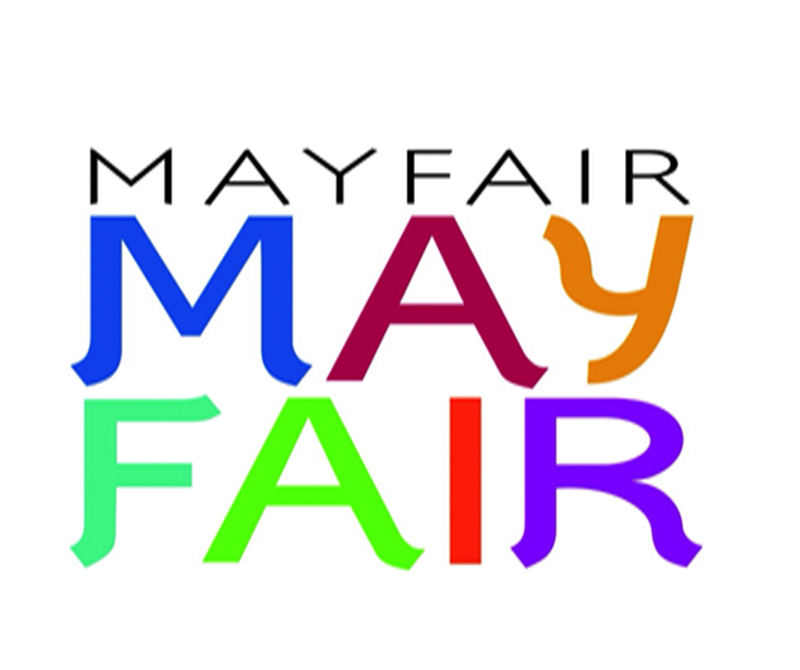 Mayfair May Fair 5K Run & Sponsorships
