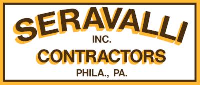 CDC Sponsor seravalli contractors logo