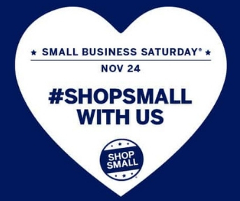 Mayfair small business saturday