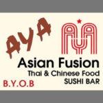 Aya Fusion Logo