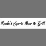 Reale's Sports Bar logo