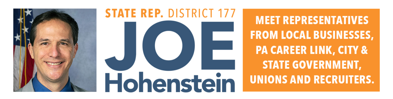 State Rep Joe Hohnstein