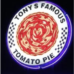 Tony's Tomato Pie