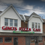 gino's pizza cafe philadelphia