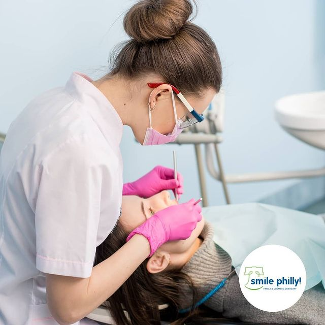 Smile Philly Family Dentistry