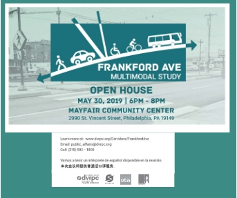 Frankford Avenue Street Study
