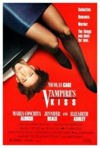 Vampires-Kiss-Nicolas Cage Movie Marathon