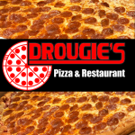 Drougie's Pizza