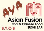 Aya Asian Fusion