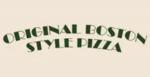 Original Boston Pizza